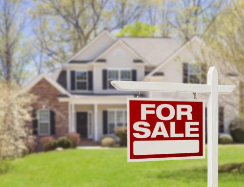 SECURITY TIPS WHEN SELLING YOUR HOME