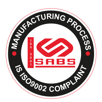 SABS Badge