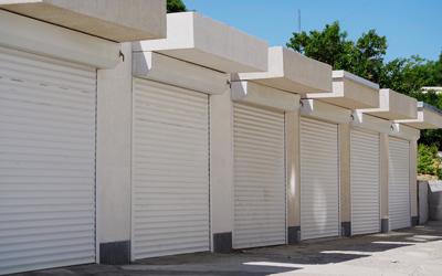 Aluminium-Roller-Shutter-Doors