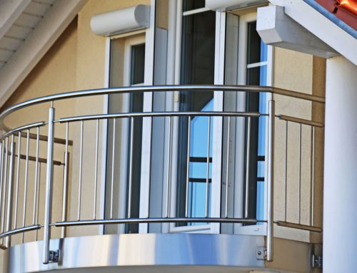 Balustrade Design Balcony