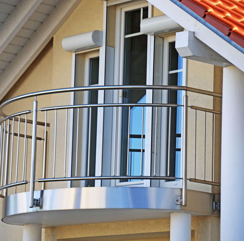 Balustrade-balcony