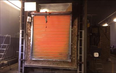 Fire-Resistant-Roller-Shutter