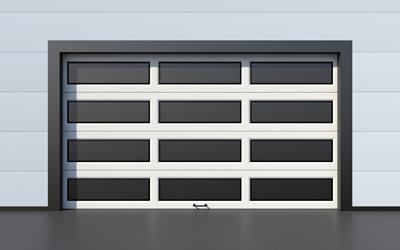 Overhead-Sectional-Garage-Doors