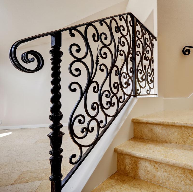 balustrade-staircase