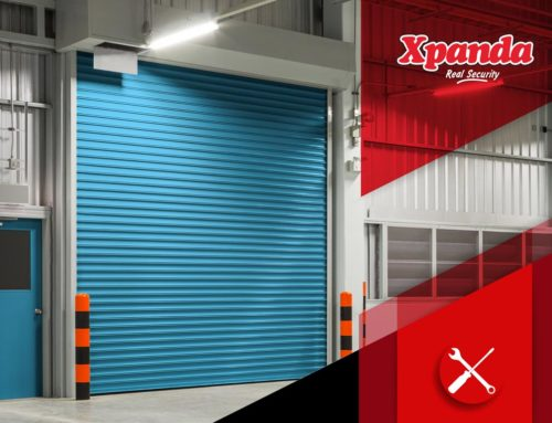 How often should roller shutters be serviced?