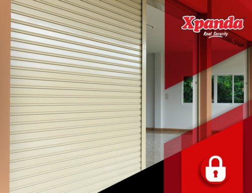 Are roller shutters safe?